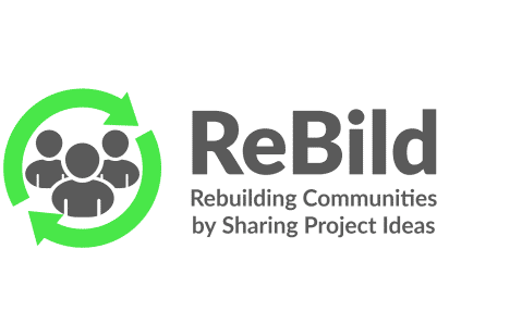 ReBild.life logo